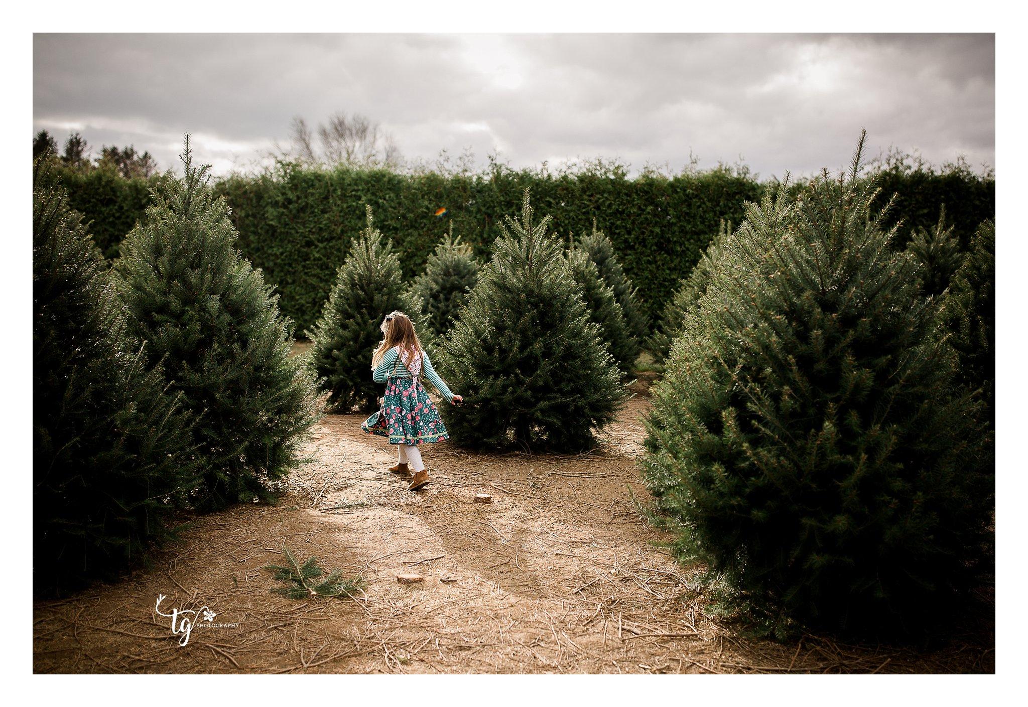 holiday family lifestyle photos