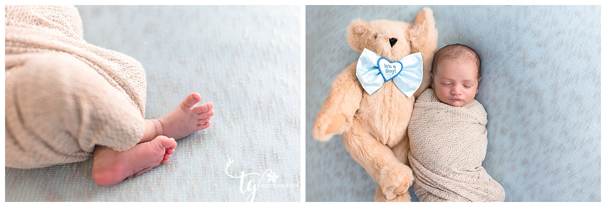 personalized baby photos