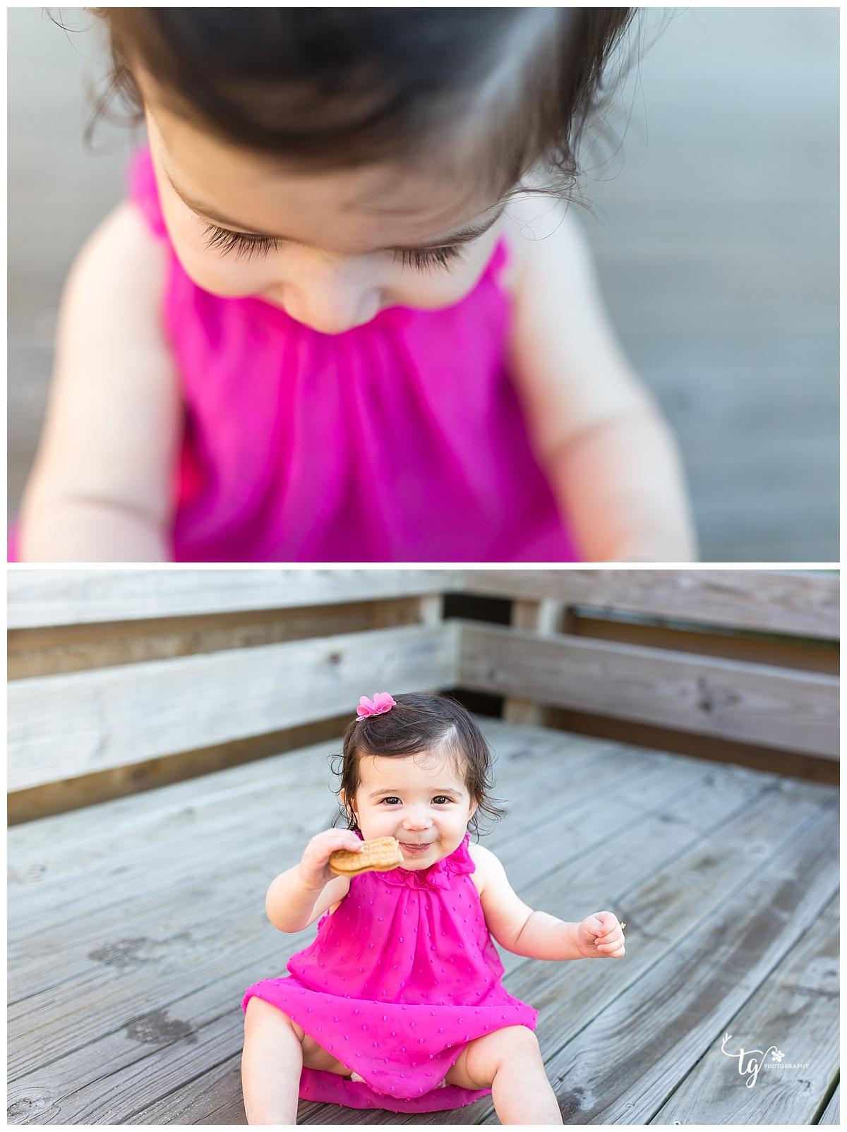 photographer for outdoor photos of children