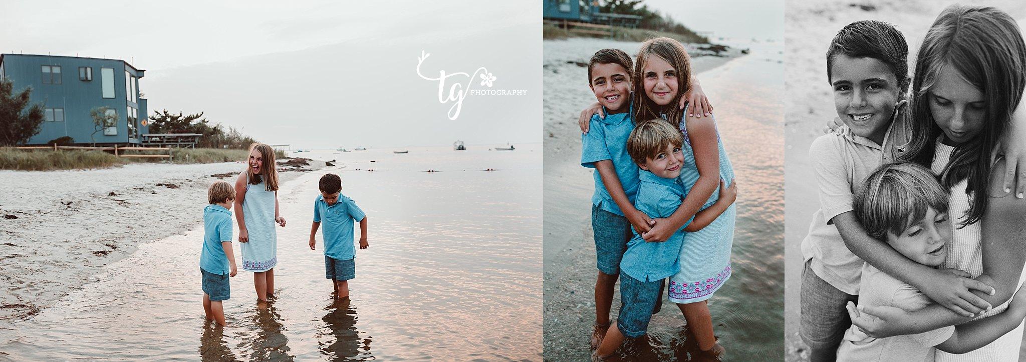 family photographer for natural photos
