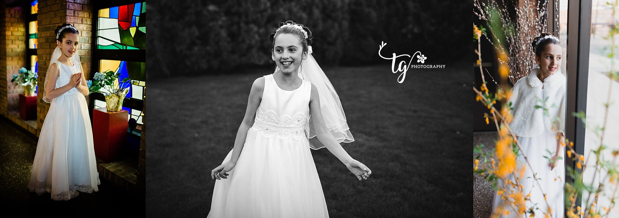 communion photographer for natural and candid images