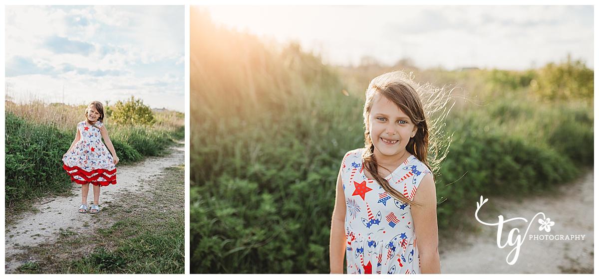 photographer for beach photos of children