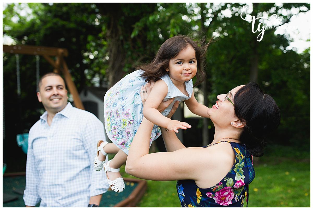 Long Island family photographer