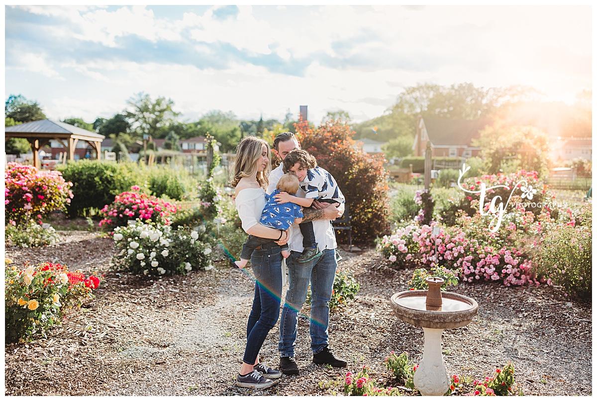 East Meadow family photographer