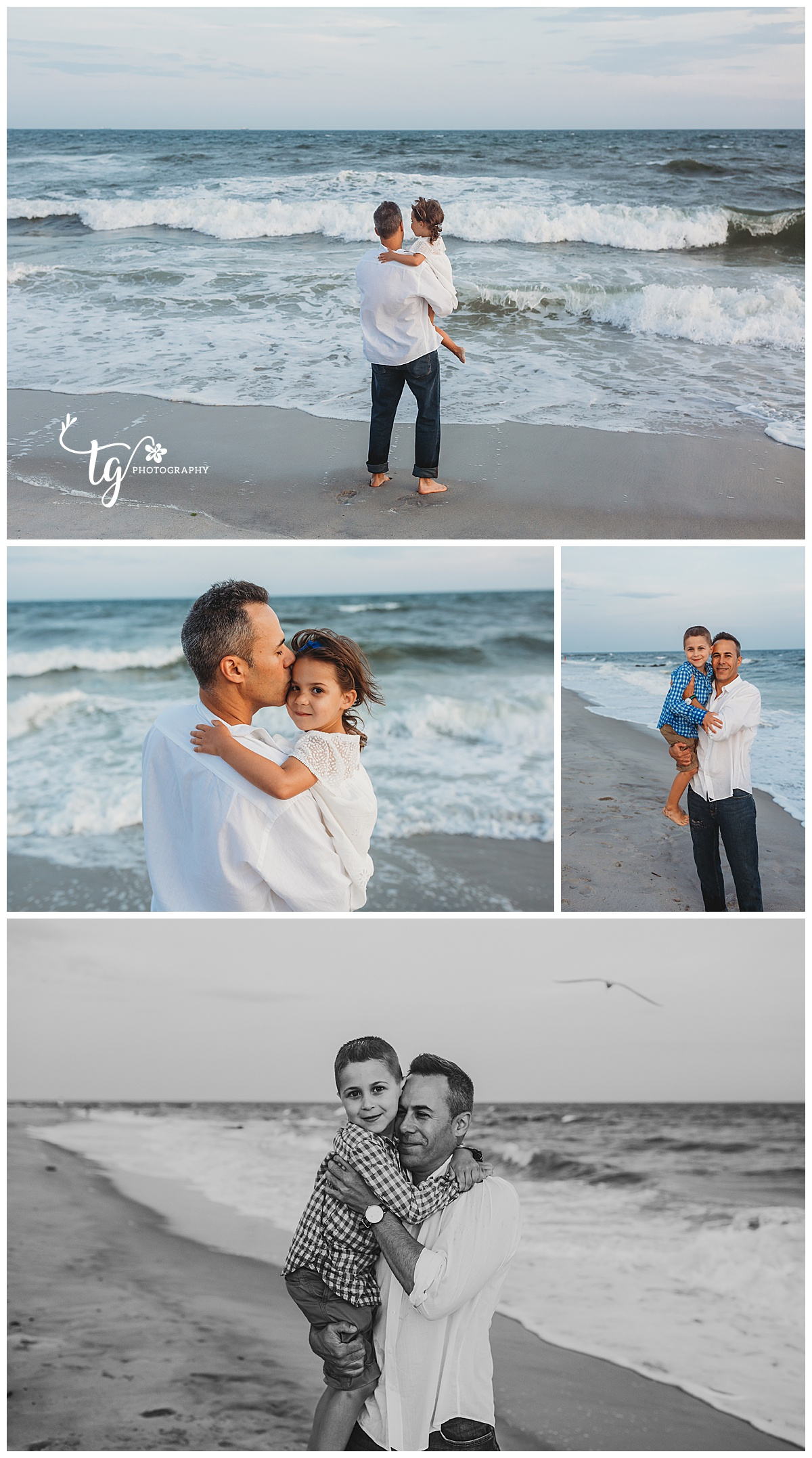 daddy and me photographer