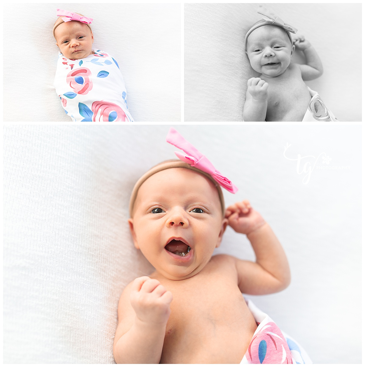 photographer for natural newborn photos