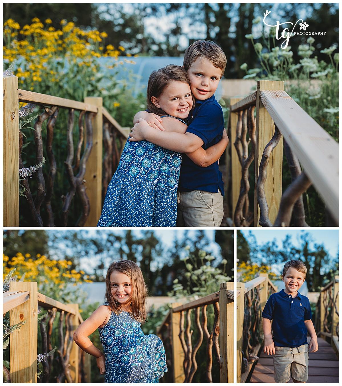 twins birthday photographer