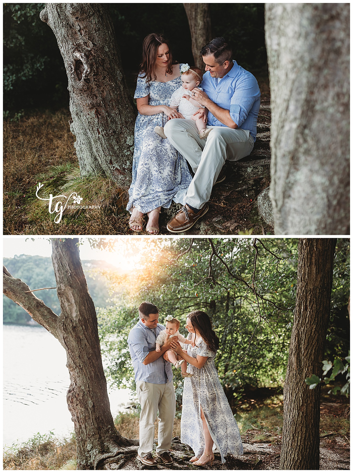natural family photographer