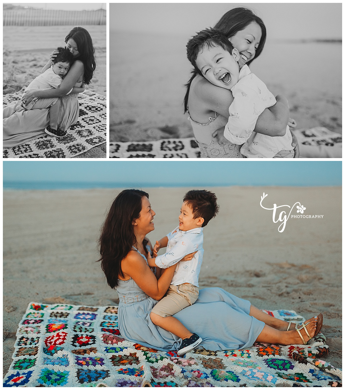 mother and child photographer