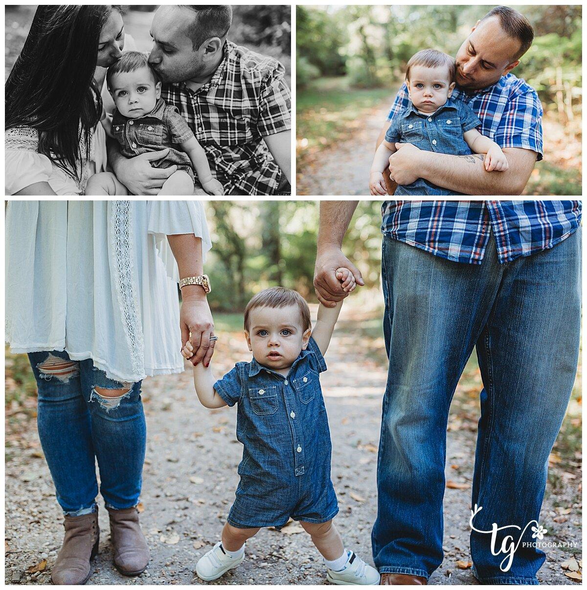fall family photographer