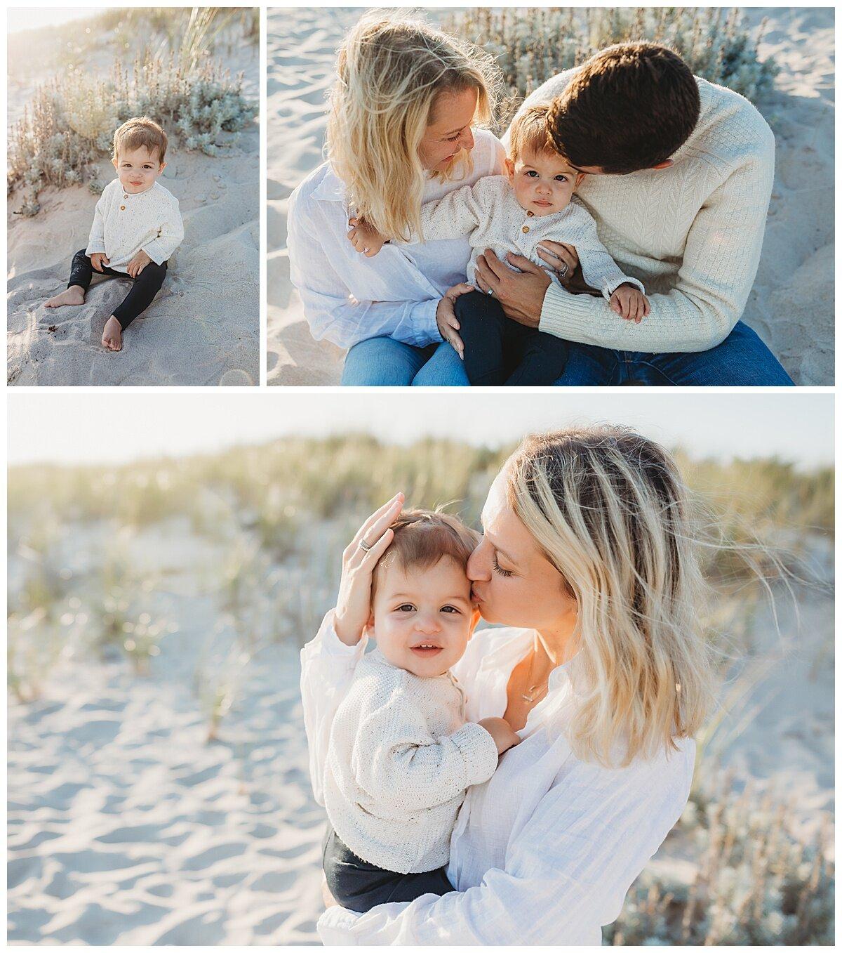 photographer for natural family photos