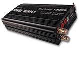 - Power supply 1200watts: 290AU$