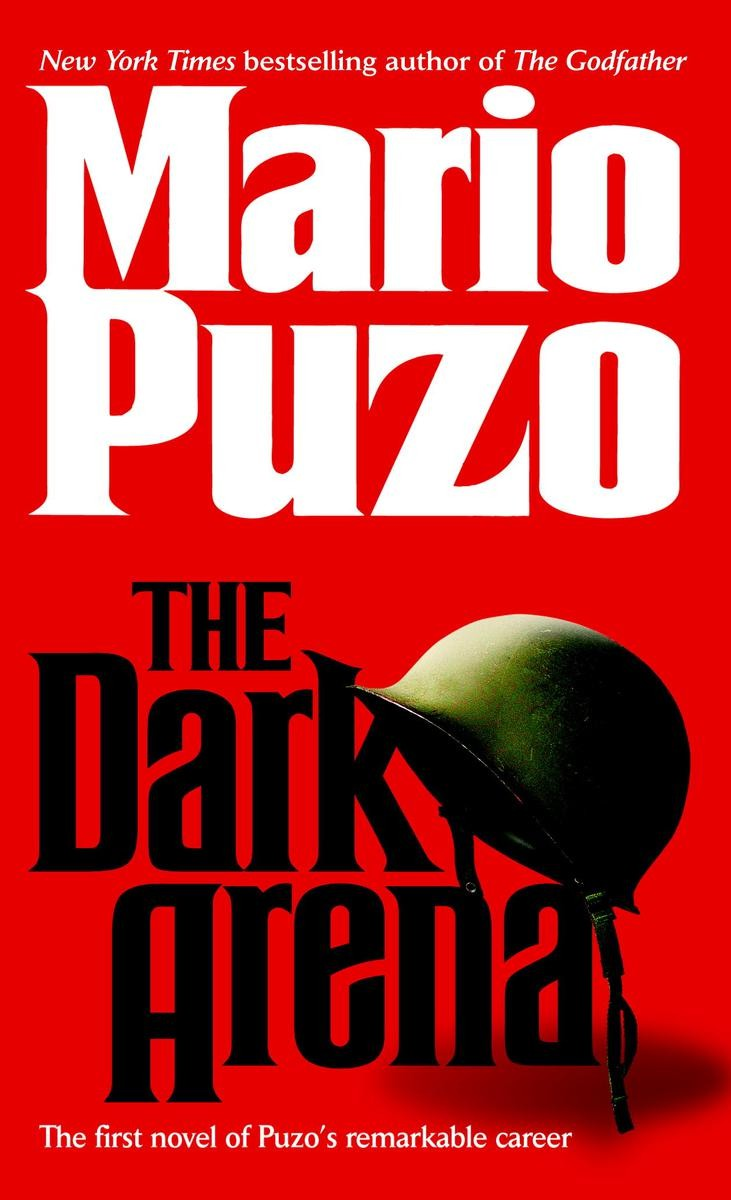 The Dark Arena_ A Novel - Mario Puzo.jpg