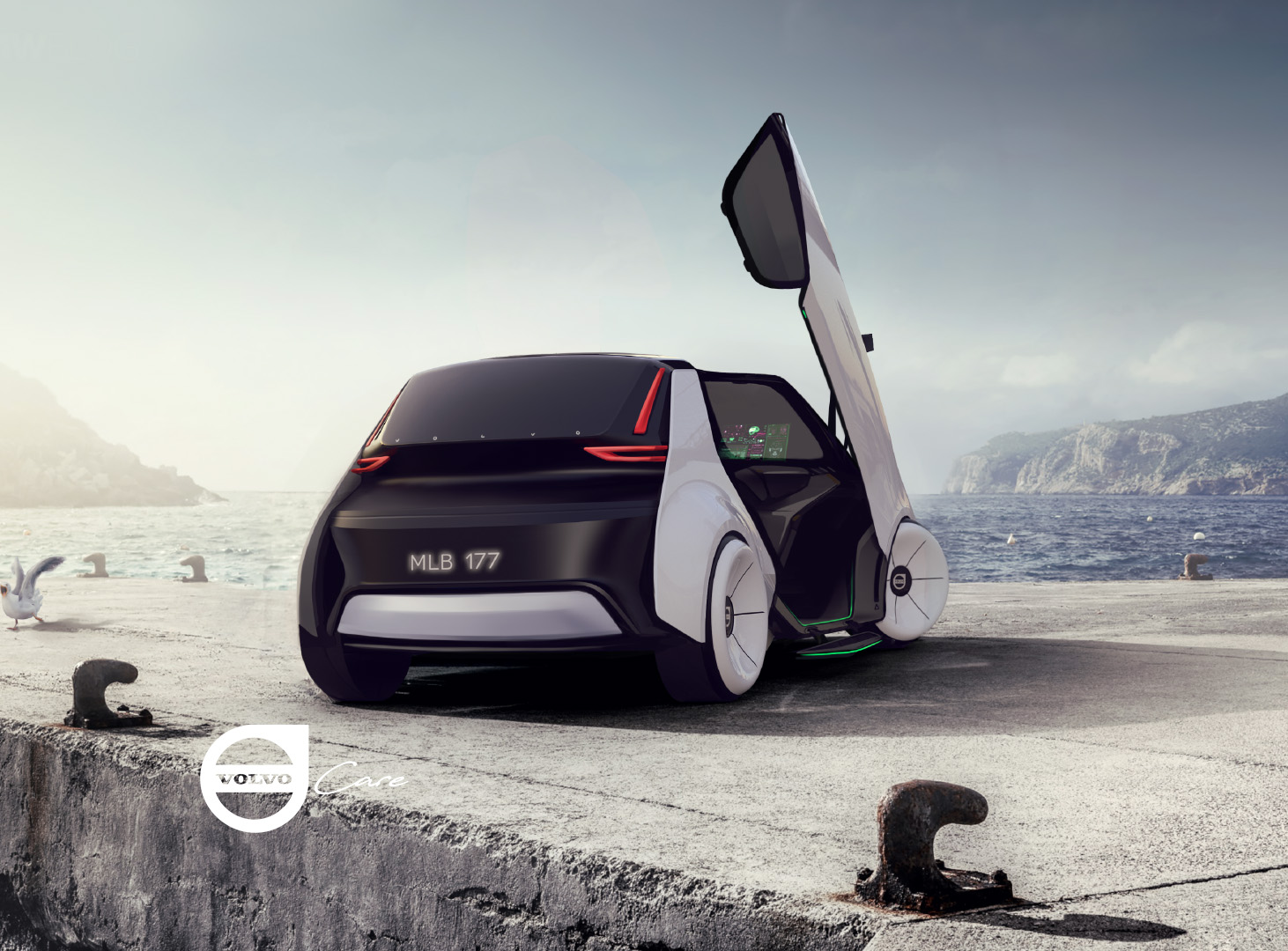 Volvo Wellbeing in 2030