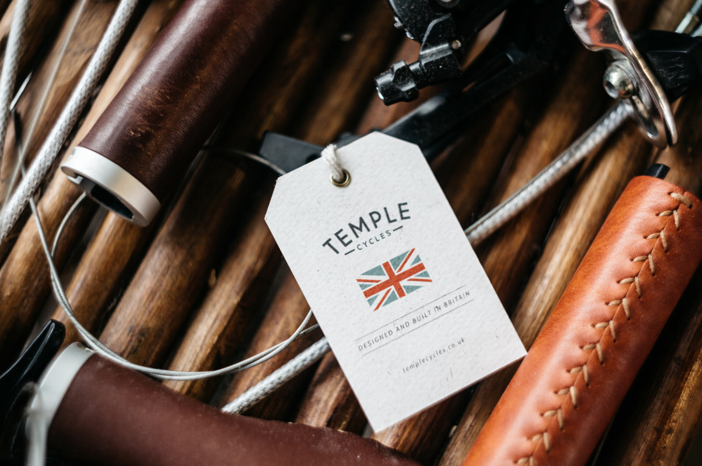 Temple Cycles - A brand video for Temple Cycles