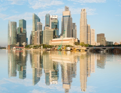 > Mergers & Acquisitions Asia