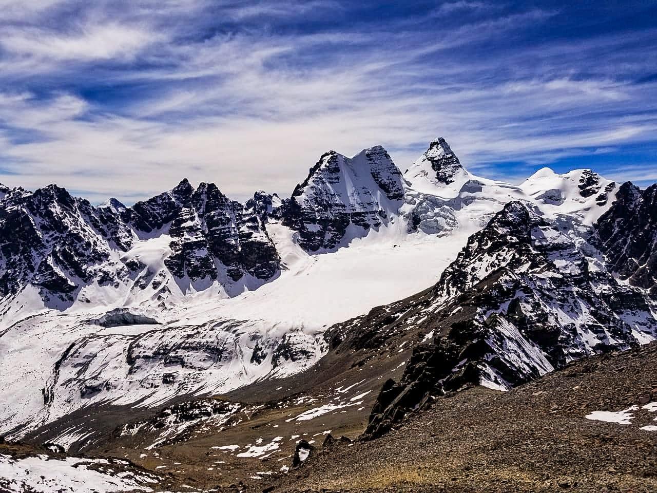 Bolivia Expedition   The Adventure of a Lifetime