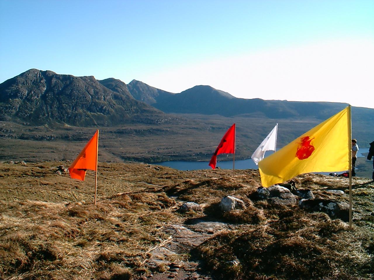 Alternative National Flags - 2002