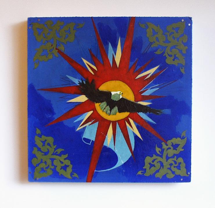 Eagle Birth - 2003