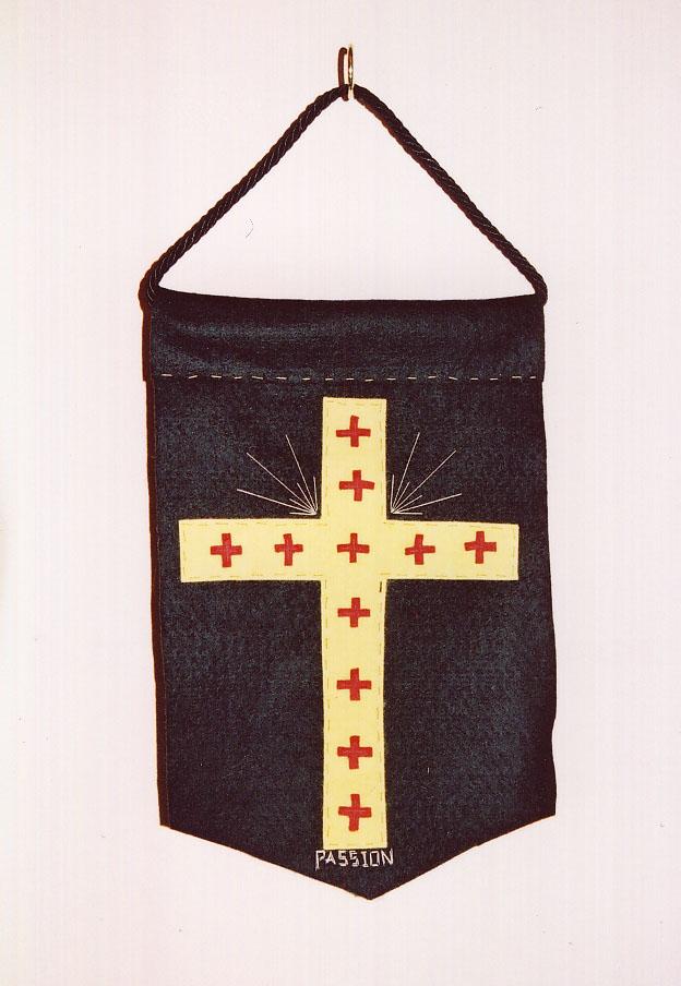Cross Banner 2 - 2003