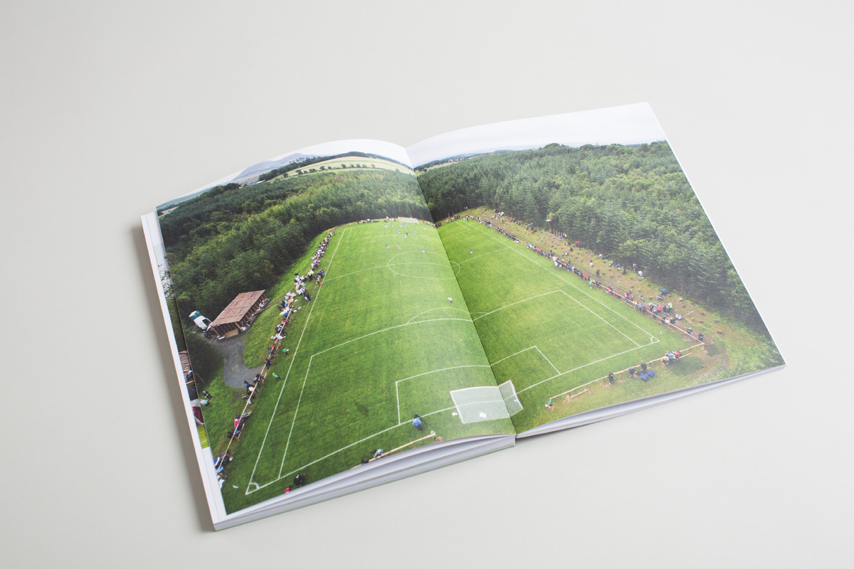 Forest Pitch Book