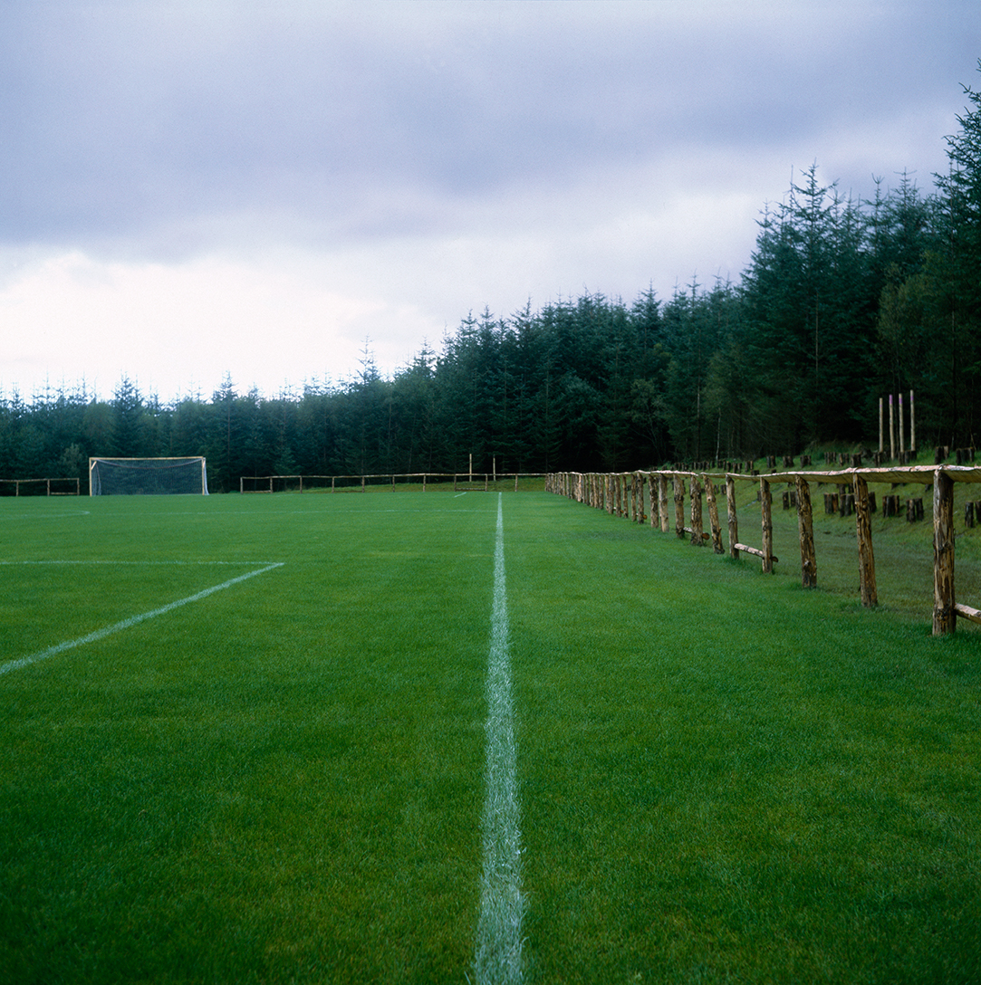 Forest Pitch