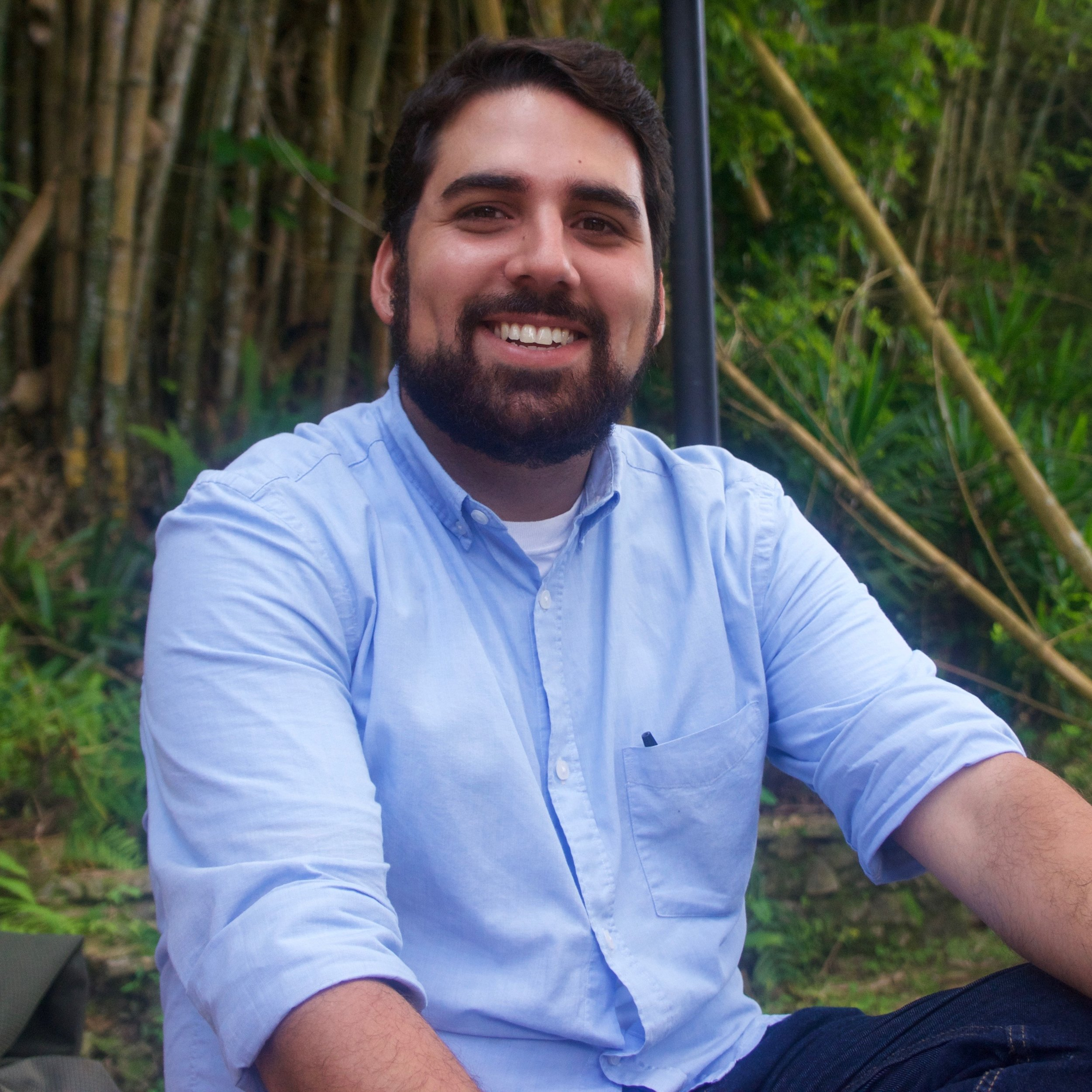 - Carlos Chacon CupelloKratos Experiences USAExperiential Learning and Leadership