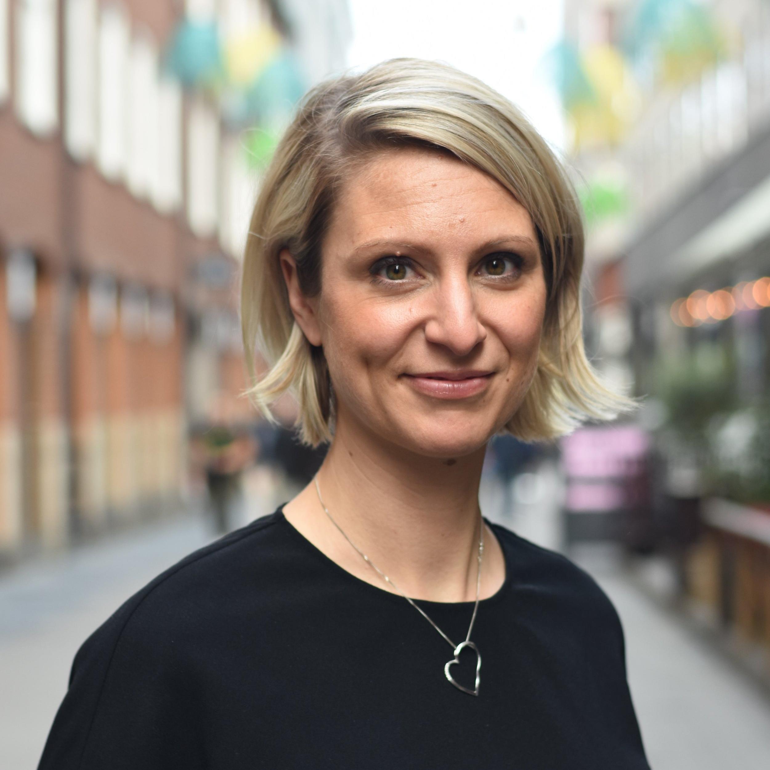 Helena Sjöström   helena.sjostrom@noxconsulting.se