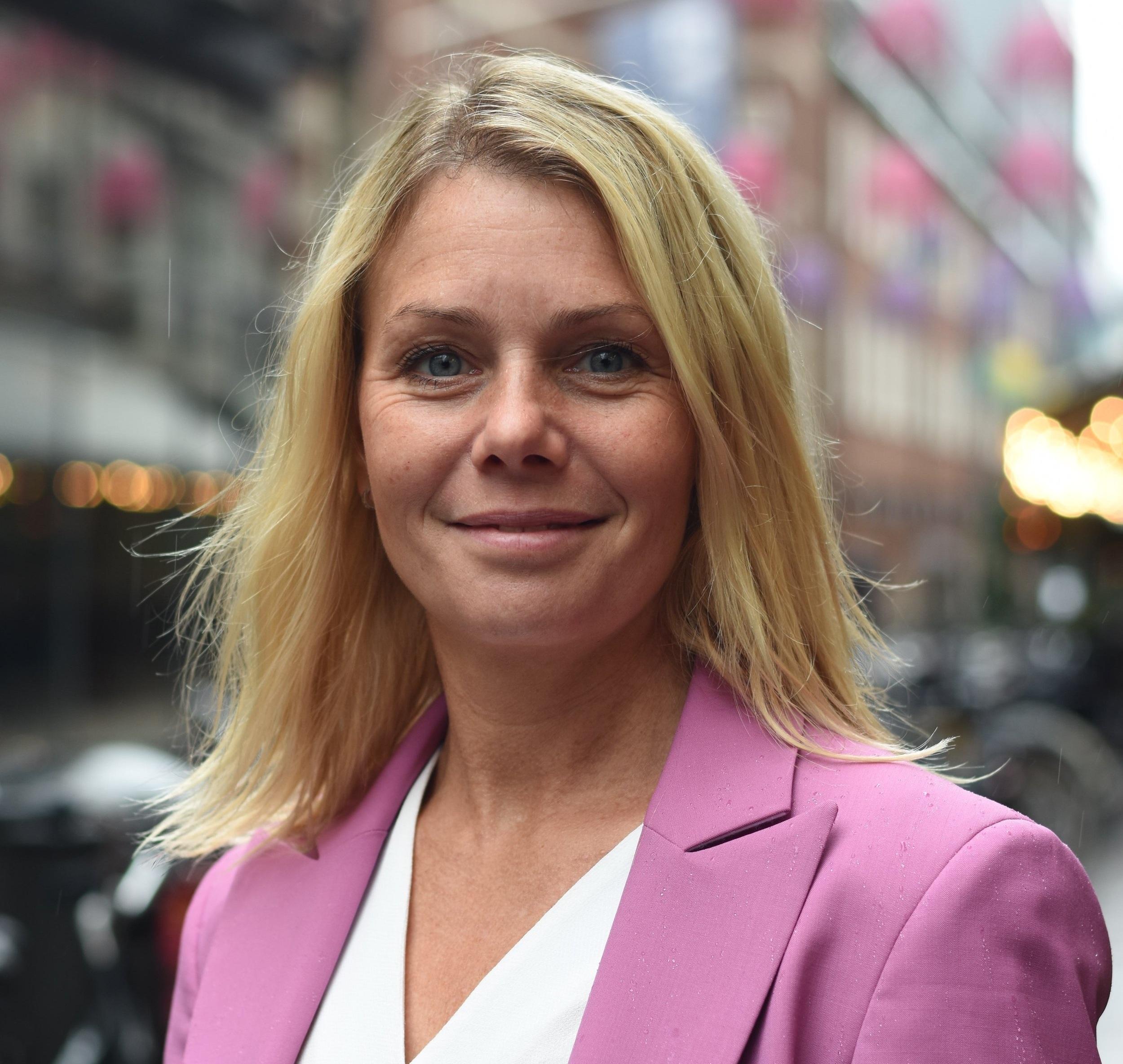 Pernilla Ramslöv   pernilla.ramslov@noxacademy.se