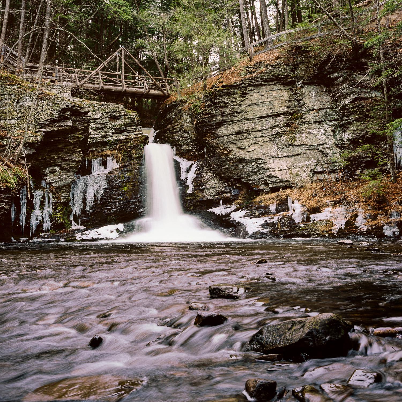 Deer Leap Falls #2