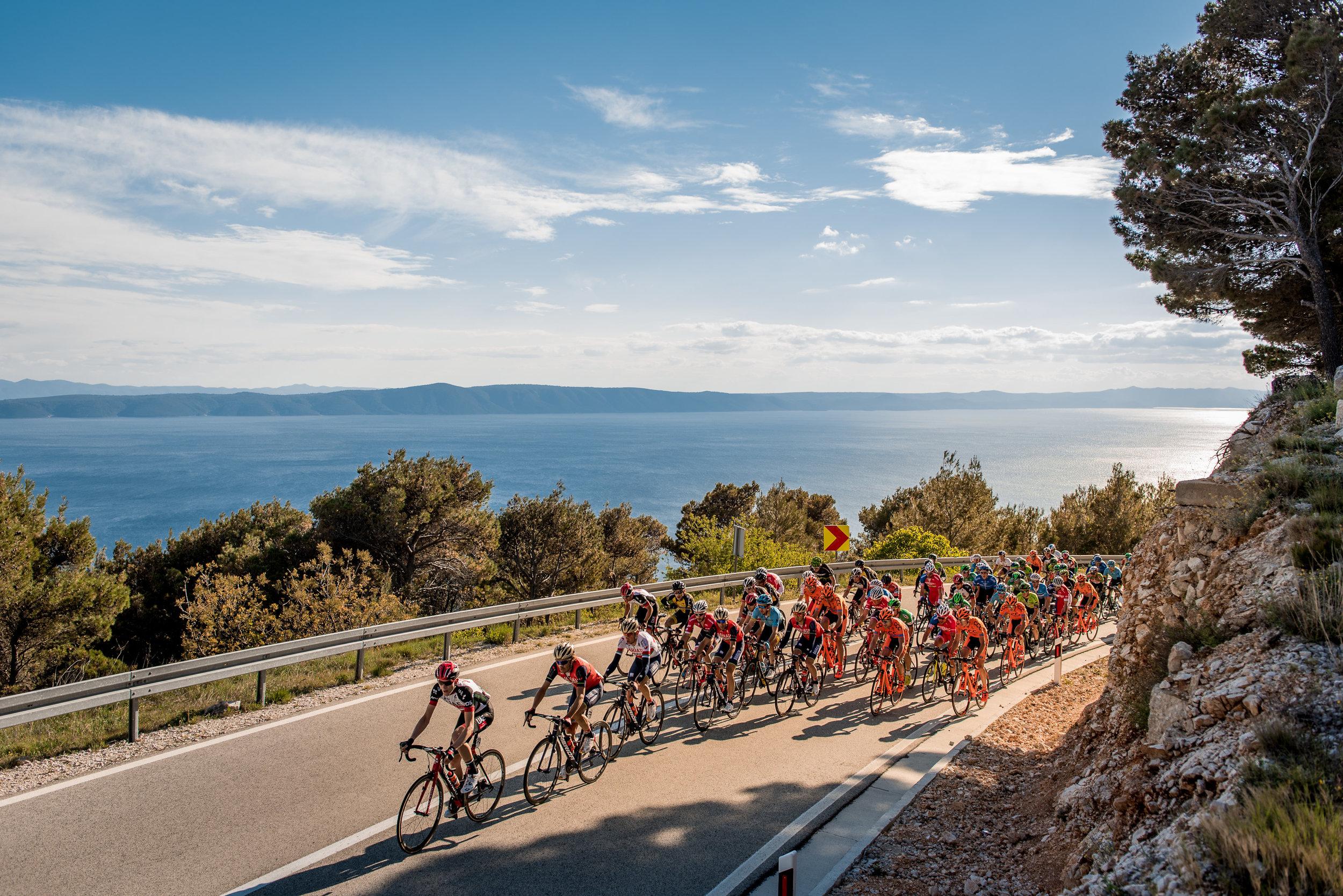 TOUR OF CROATIA 2019 -