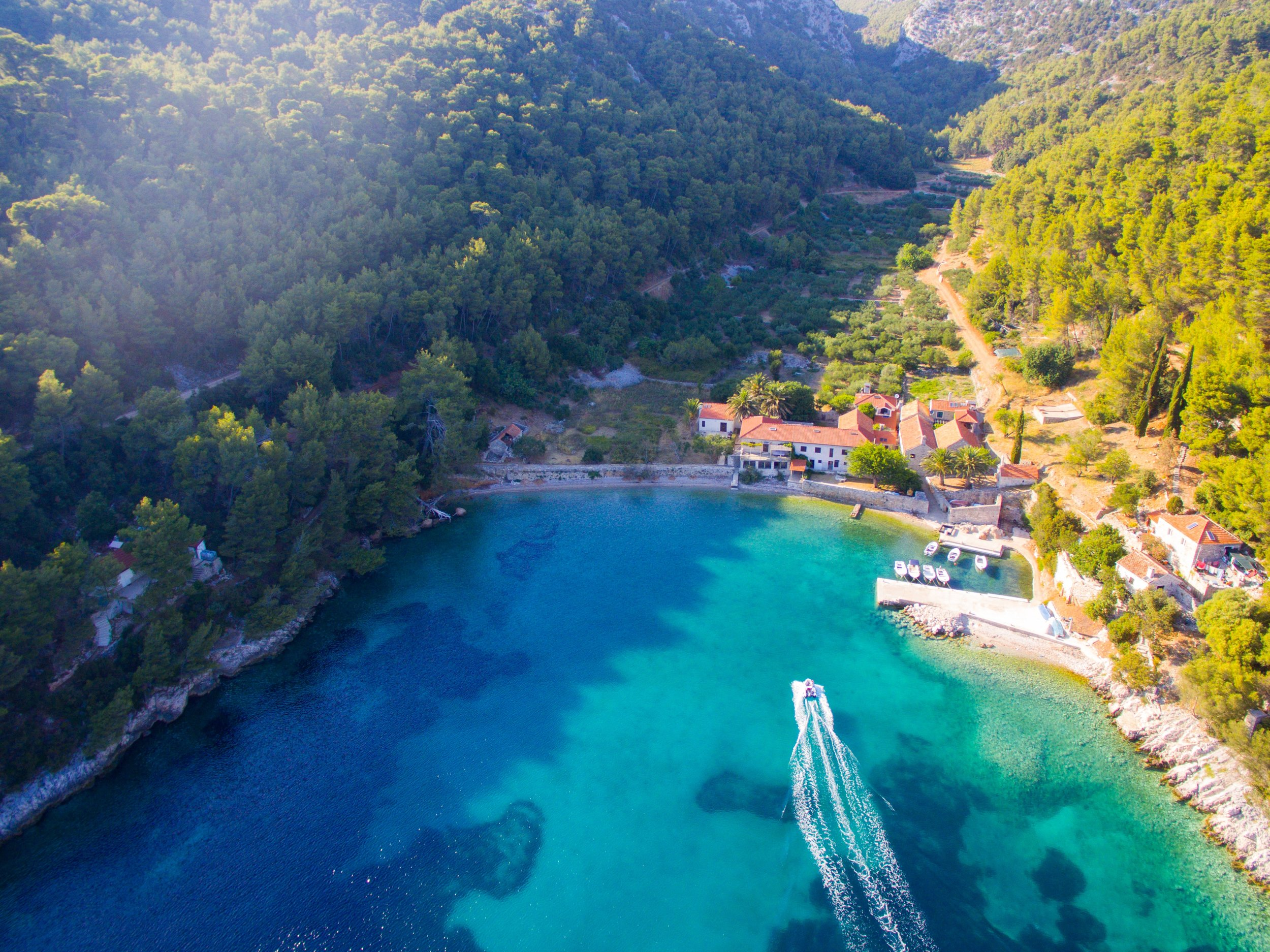 CROATIAN ISLANDS EPIC -