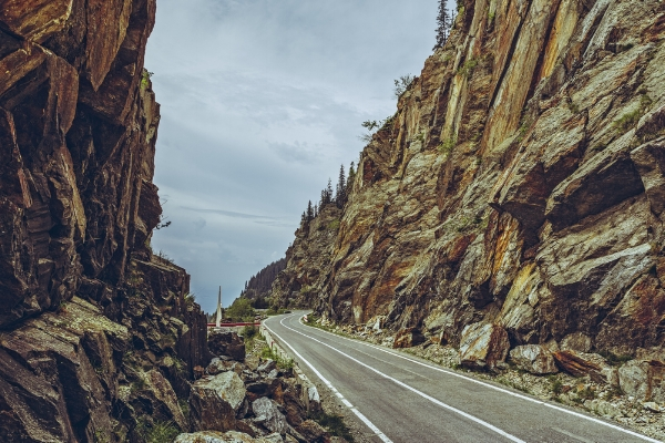 Transfagarasan Cycling Tour -