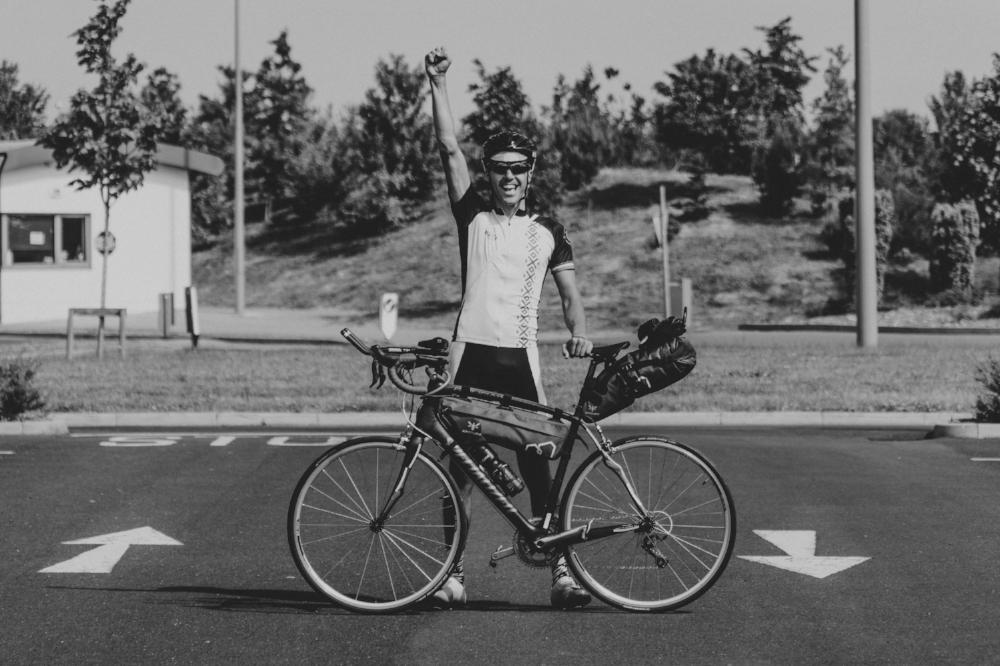 Silviu Martin, founder Martin Cycling Adventures