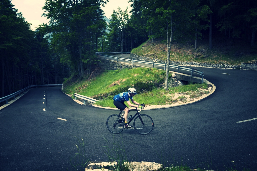 Testimonial Bespoke Cycling