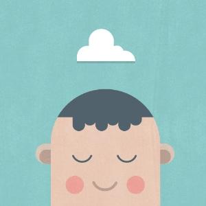 Une illustration pour le moins tendancieuse trouvée sur le site de Headspace.