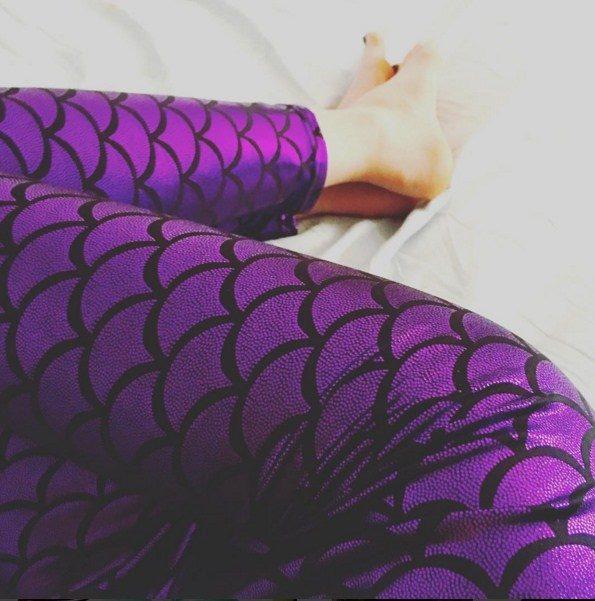 Lotus Leggings Facebook page