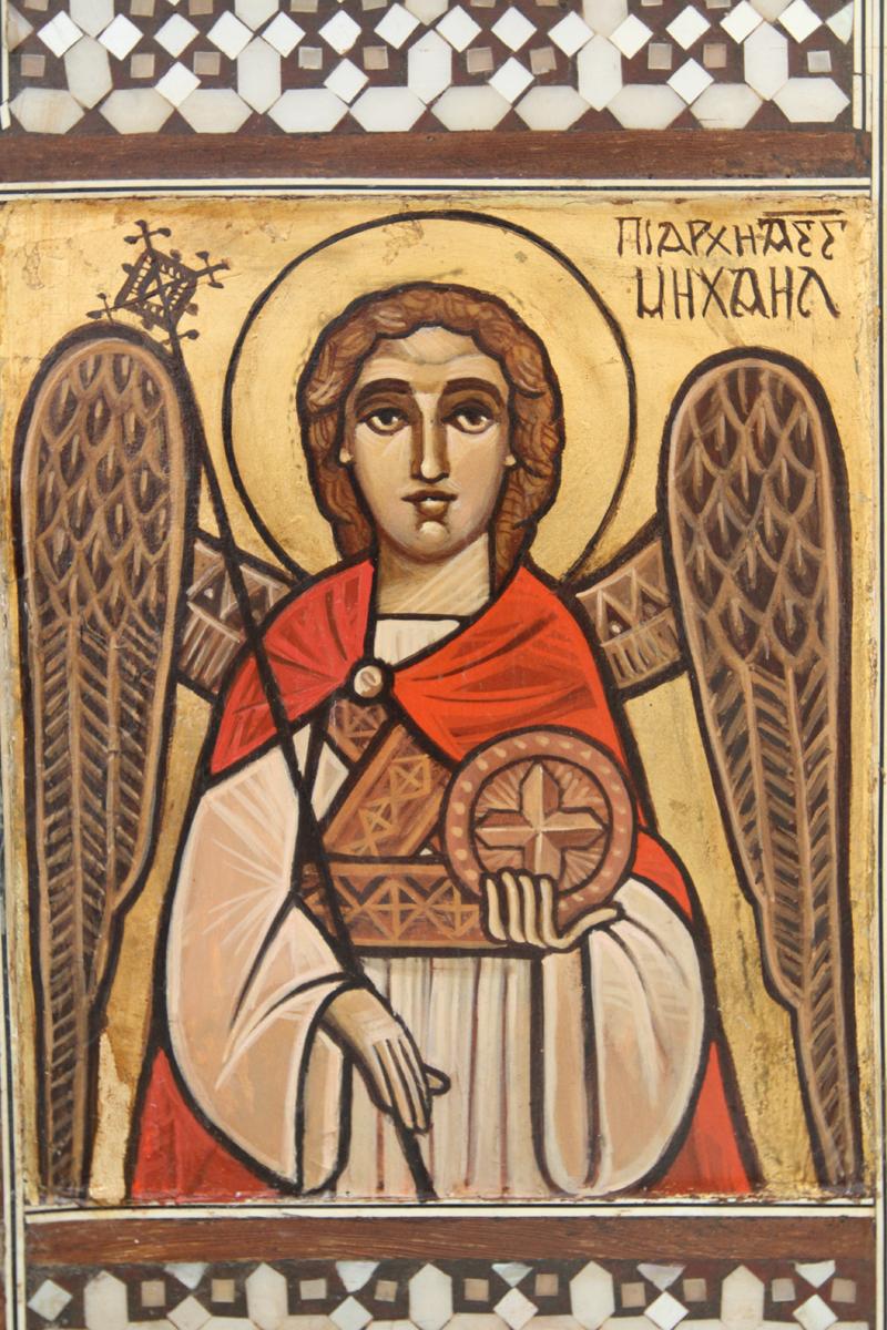 Archangel Micheal