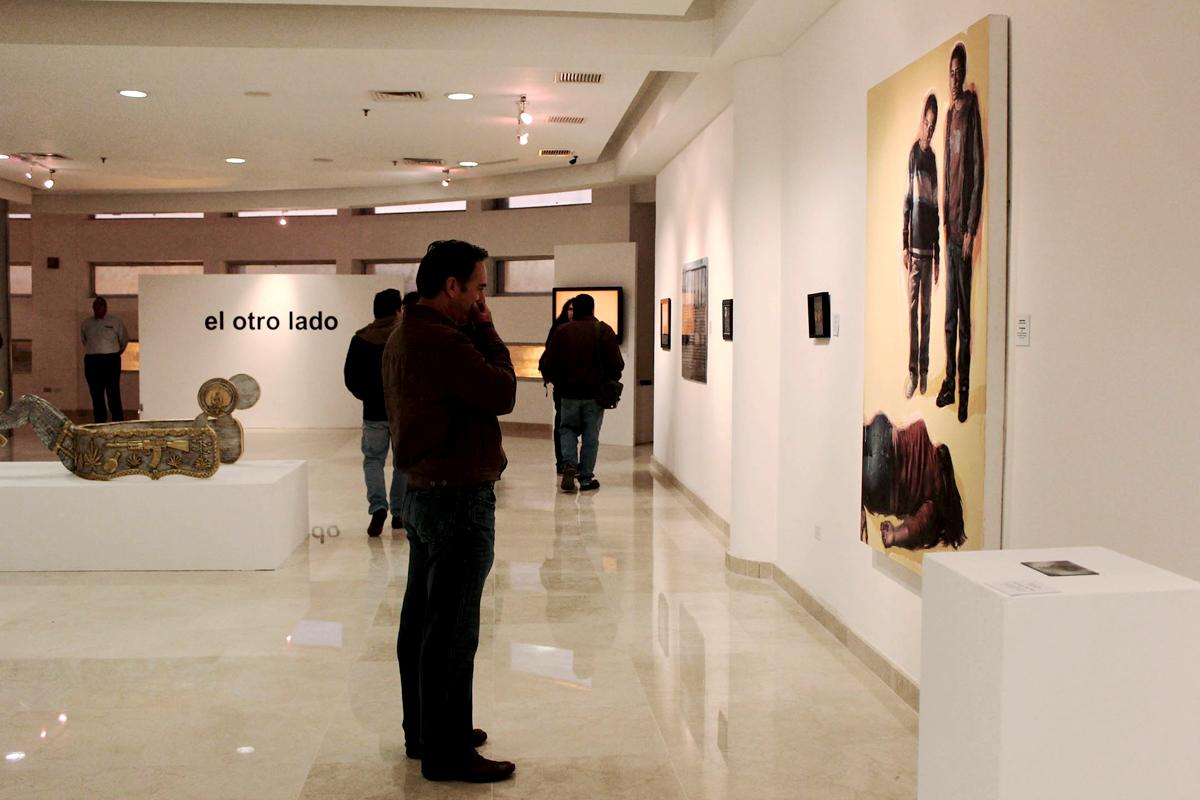 Museum Travels
