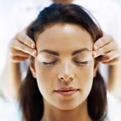 FHT Accredited Indian Head Massage