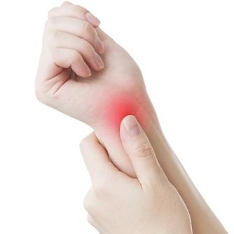 Injury Prevention Massage