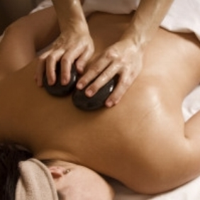 FHT Accredited Hot Stone Therapy