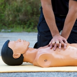 Essential First Aid- 3 Year Certificate