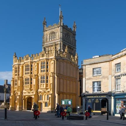 Cotswold Academy- Guide to Cirencester