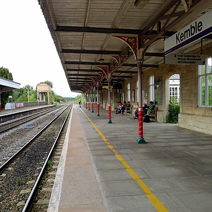 Travelling to the Cotswold Academy