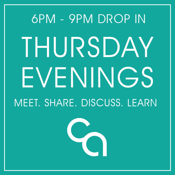 Thursday evenings at The Cotswold Academy
