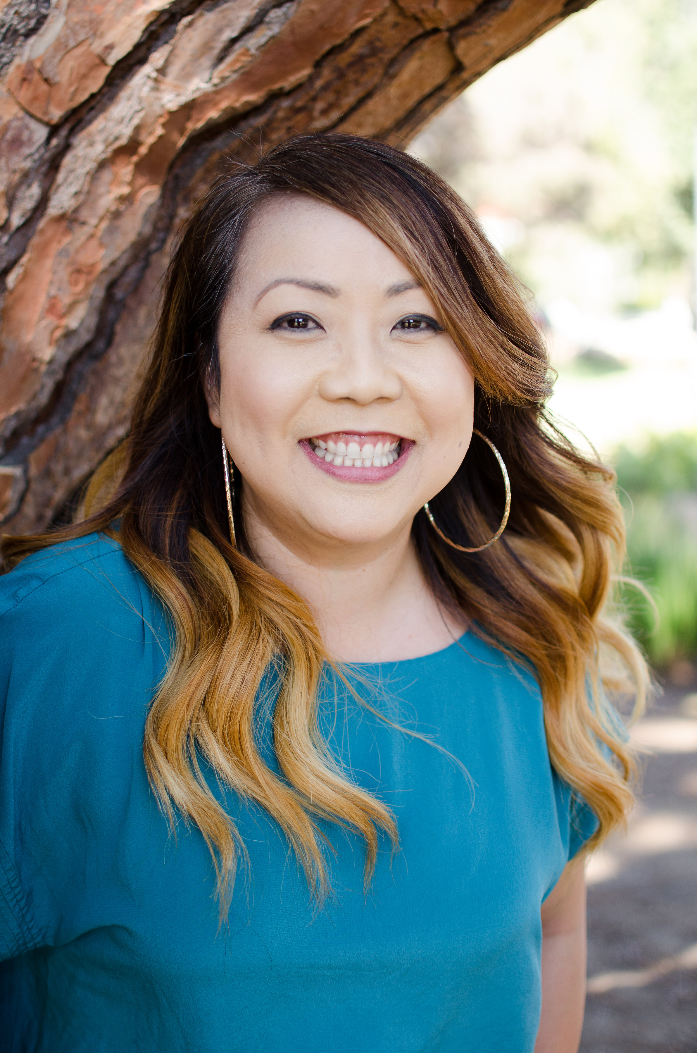 Ally Imai - Director, Sales Marketing at Shazam