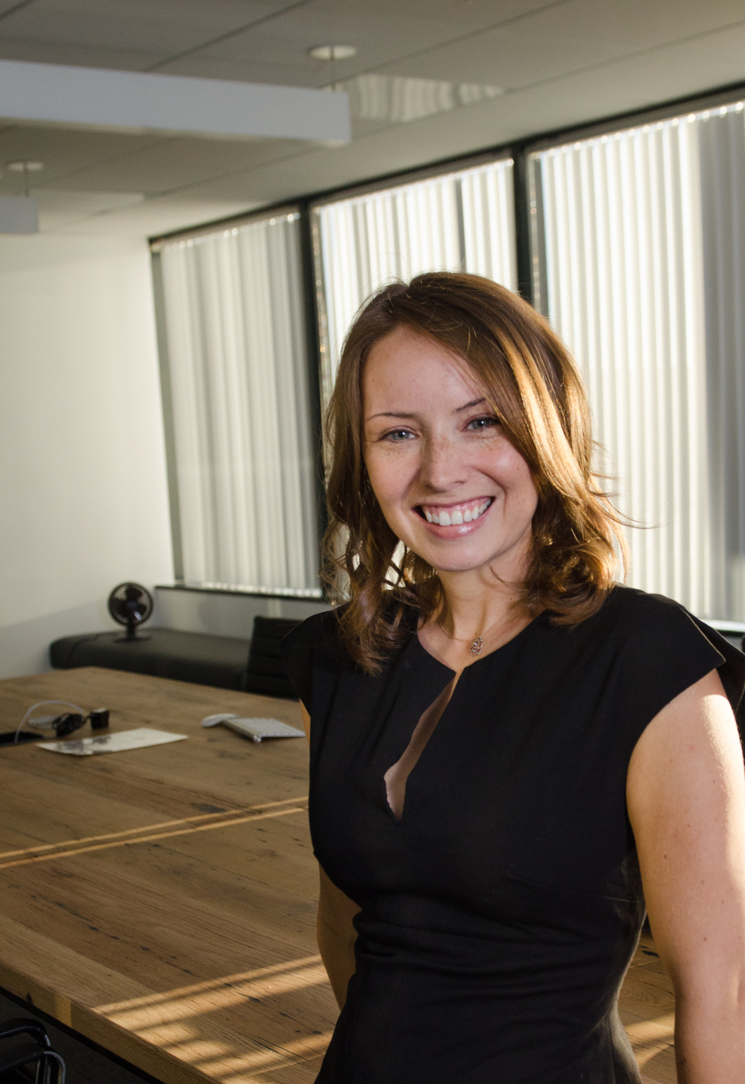 Chelsea Szabo - Career & Personal Growth Coach & Speaker, Verbal Courage