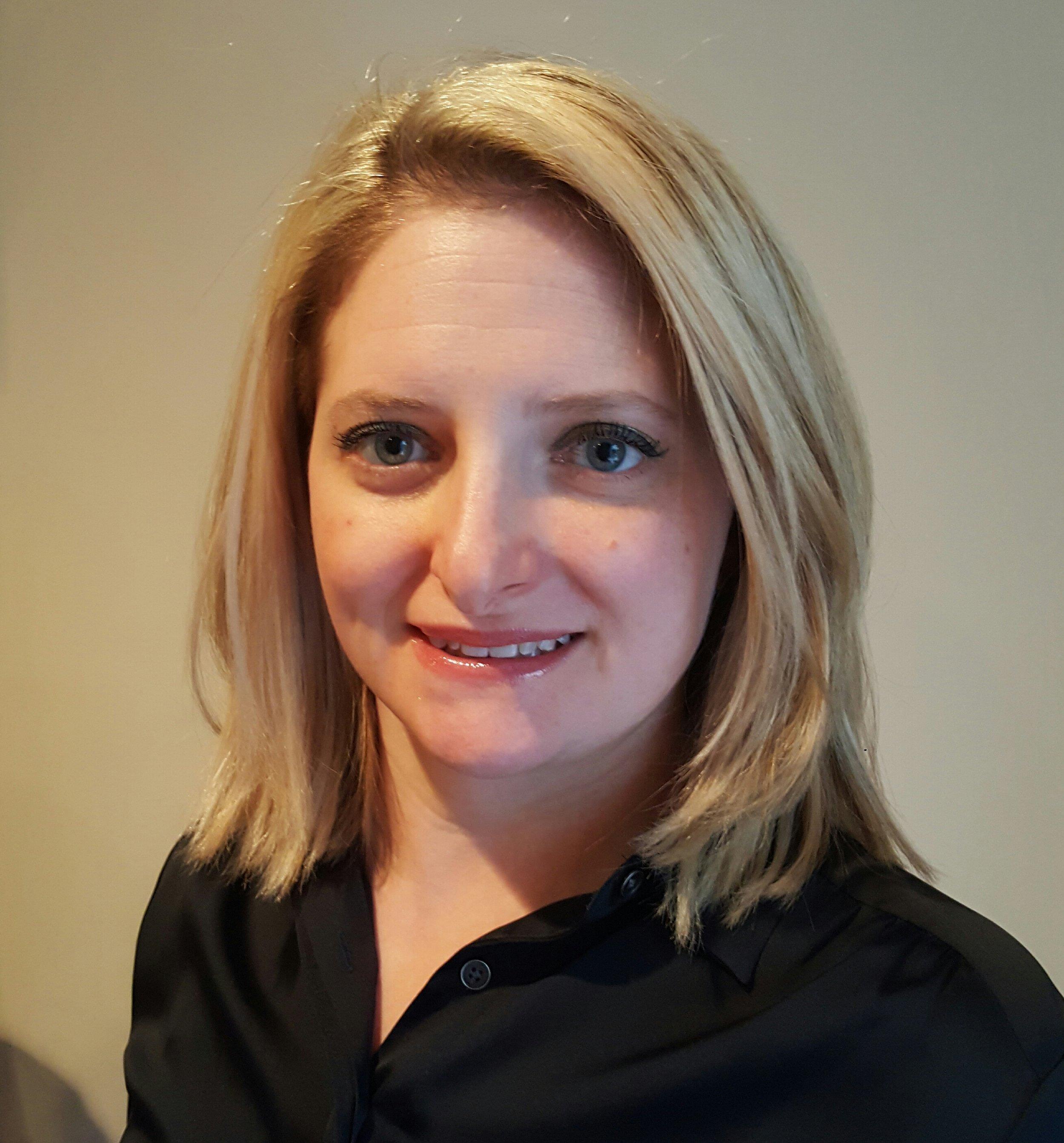 Erica Meyrich-Pinciss - Research & Insights Specialist