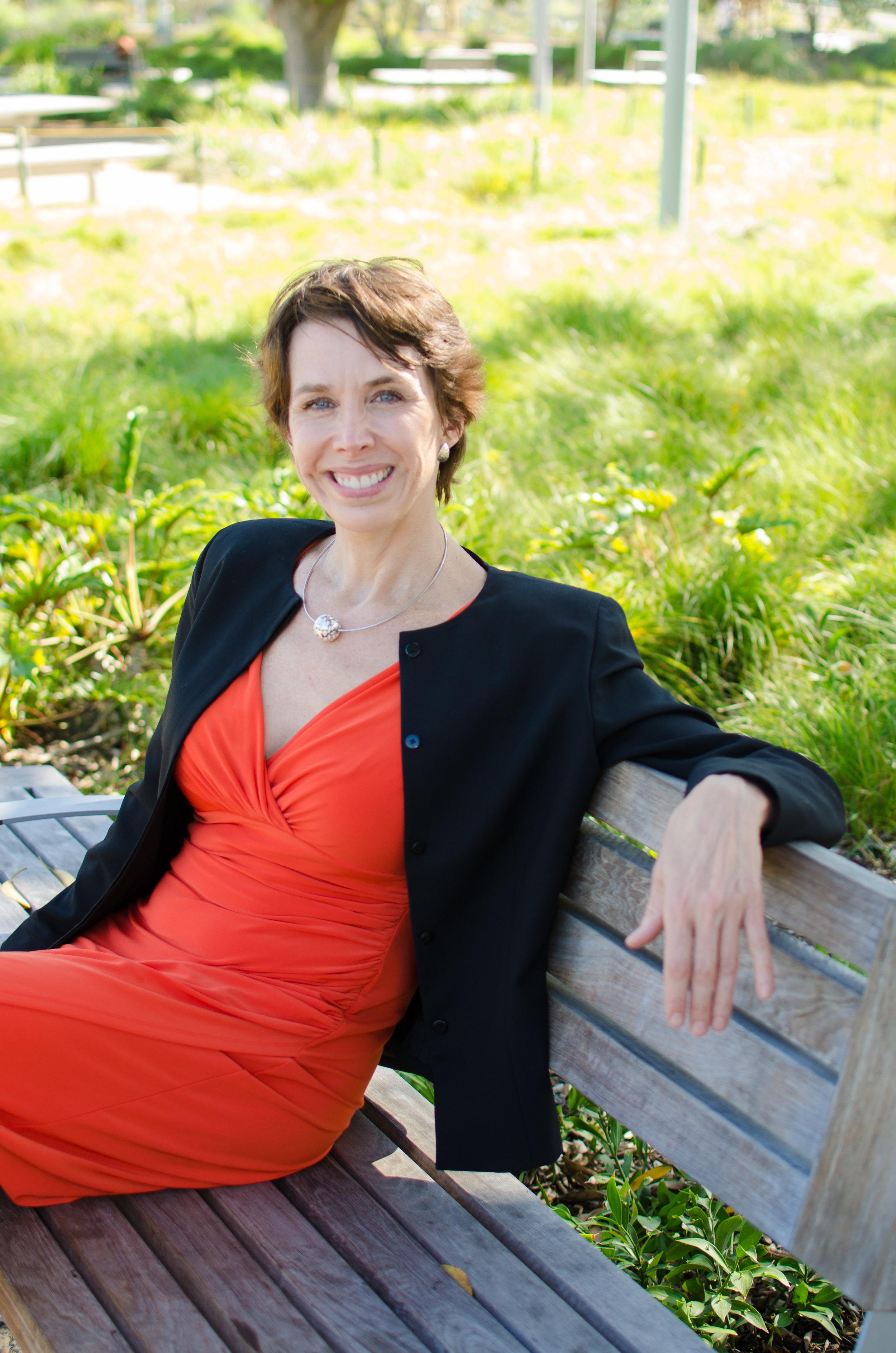 Kim Furzer - Global Operations Executive, Yahoo! Inc.